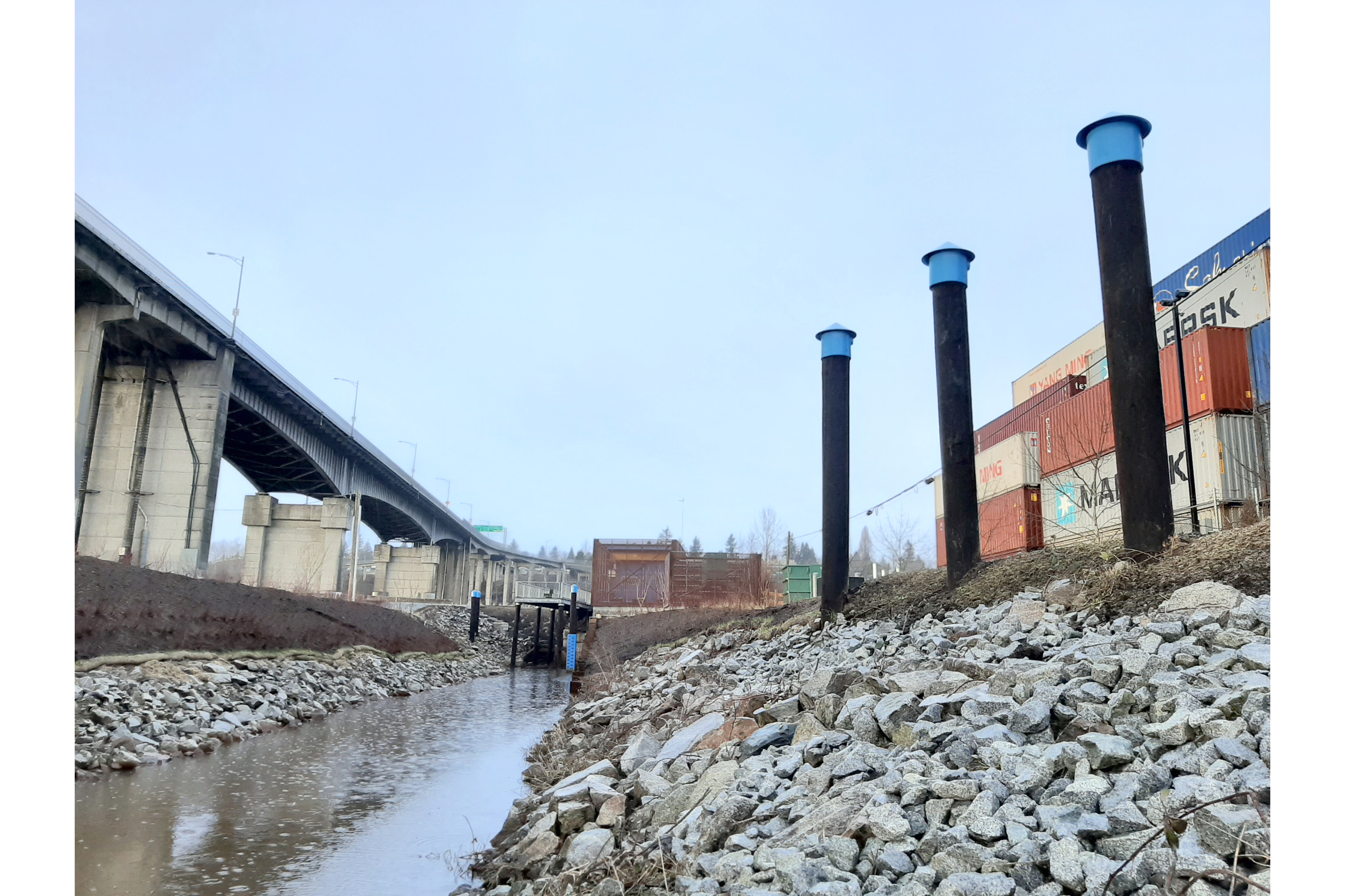 Wood Street Pump Station – Public Art Consultation