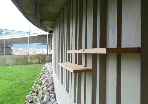 Shelf Project