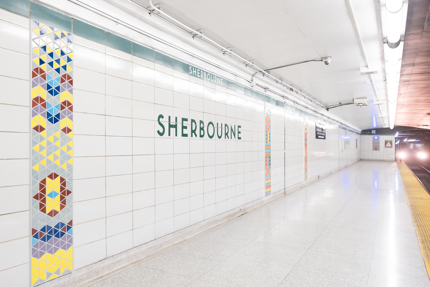 TTC Sherbourne – The Whole Is Greater Than The Sum Of Its Parts