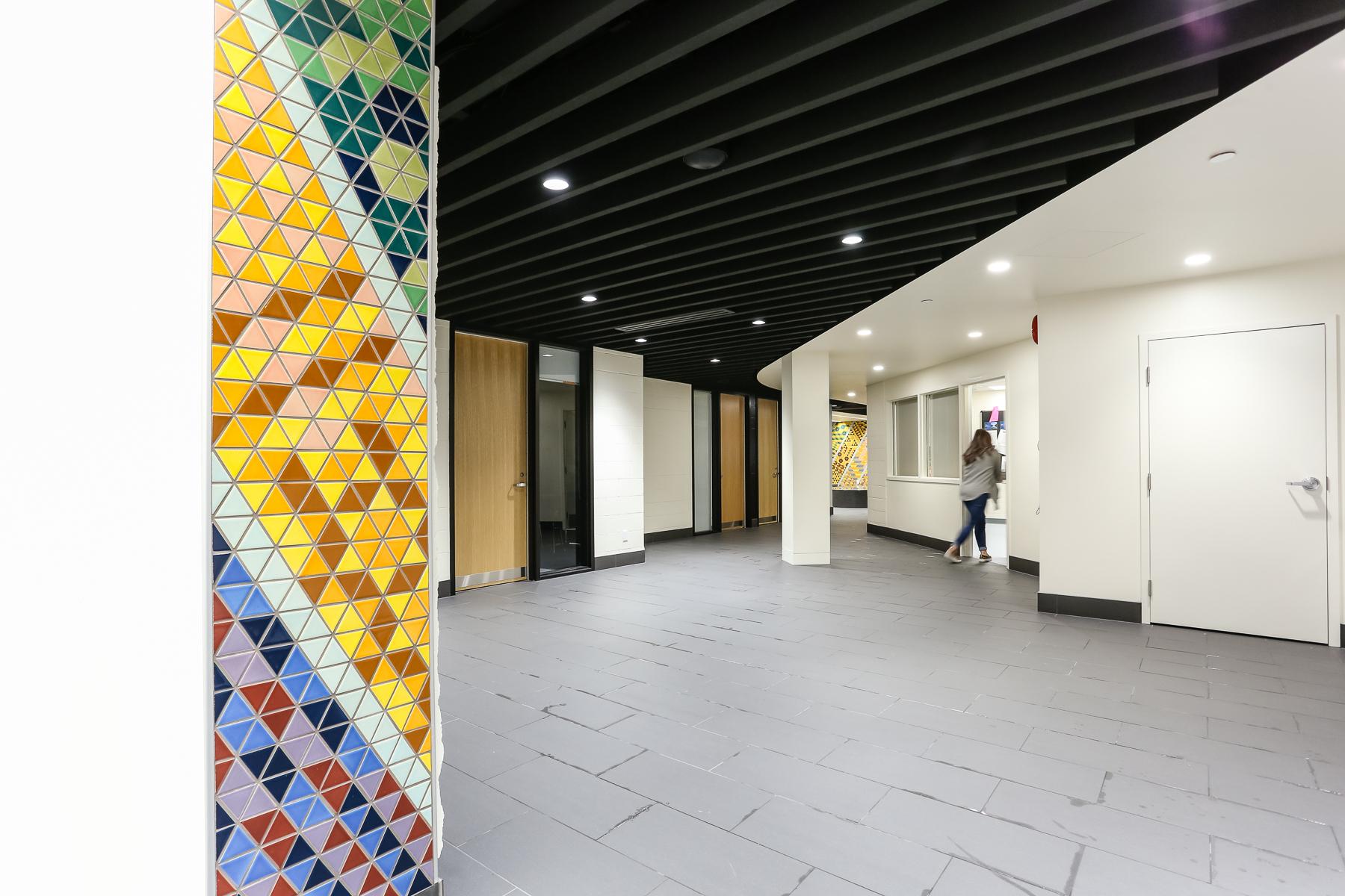 Maple Ridge Community Mosaic